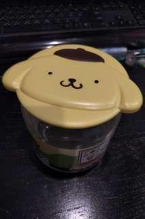 NEW! Sanrio 樽樽滿 Joy 玻璃樽