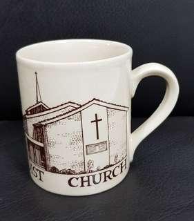 Jamestown Scotland Mug