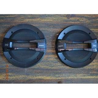 Sony 6.5 Inch Car Speaker Casing