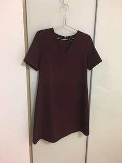 🚚 Uni Qlo dress