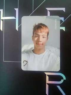 WTT/WTS MONSTA X SHOWNU WE ARE HERE PC