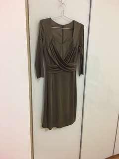 🚚 Jap office dress