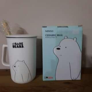 Miniso Ceramic Mug