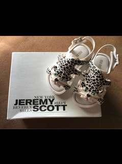 mini melissa x jeremy scott