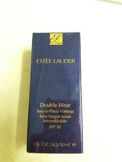 Estée Lauder Double Wear Foudation