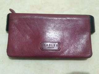 original radley wallet