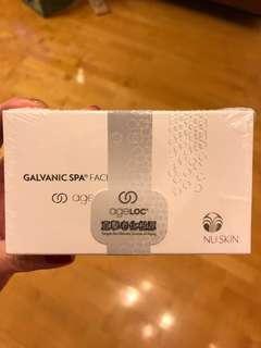 Nu Skin Ageloc Galvanic Spa Gels 2 packs (Brand New)