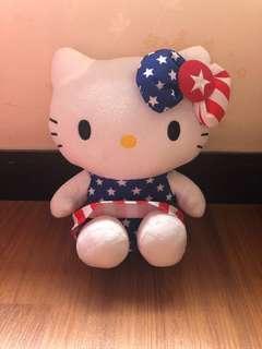 Boneka hellok kitty