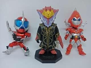 Kamen Rider WCF