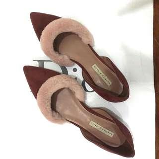 Brand new Charles and Keith flat