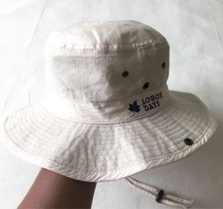 86439e010dc29 Authentic Logos Japan Outdoor Fisherman Hat