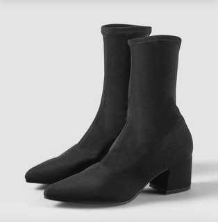 Vagabond Mya Sock Boots