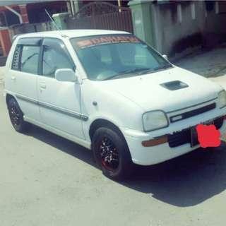 Produa kancil 850(M)2000