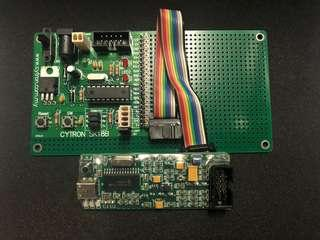 Cytron Enhanced 18 Pins PIC Start-up Kit