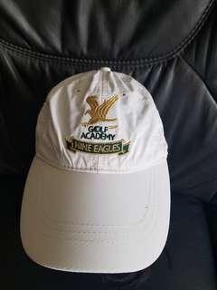 Nine Eagles Golf Cap