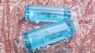 DixmondSG Hydra Toner