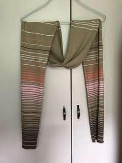 AIGLE Scarf  AIGLE 頸巾