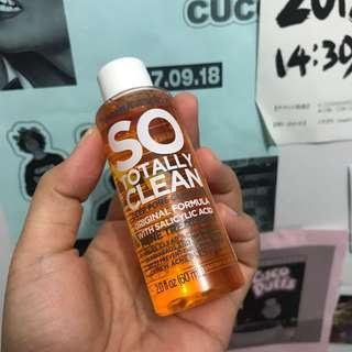 Formula 10.0.6 So Totally Clean Deep Pore Cleanser 60 mL