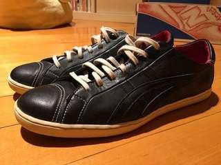 Onitsuka Tiger leather sneaker
