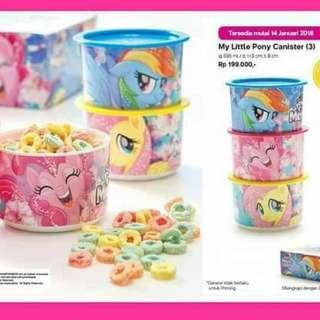 Little Poni Canister (3)