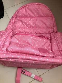 CIPU Diaper Backpack