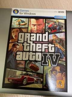 GTA4 PC版
