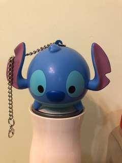 Stitch 史迪仔環保袋掛飾