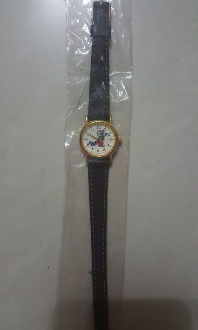 全新卡通手錶