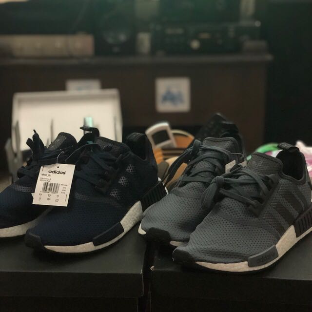 21807ded Adidas NMD JD SPORTS EXCLUSIVE