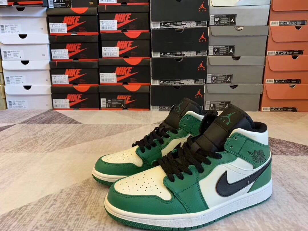 authentic utterly stylish buy best Air Jordan 1 MID SE