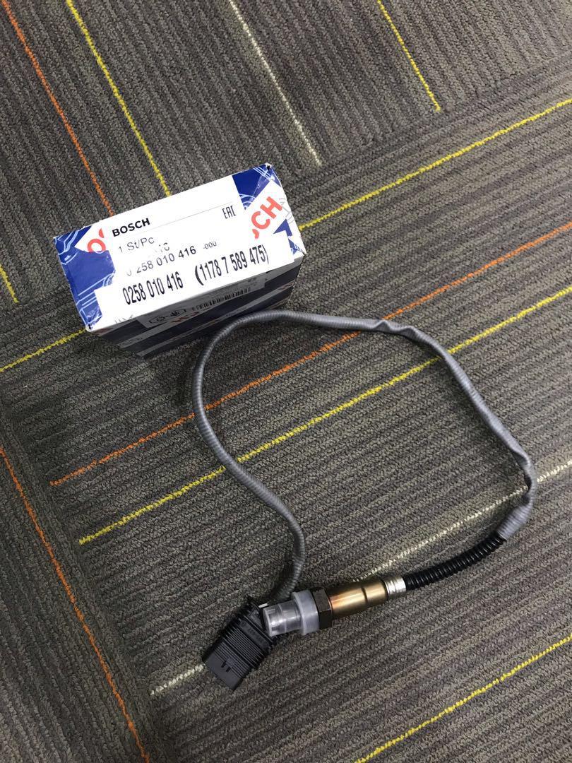 BMW Lambda O2 Sensors after Cat, Car Accessories