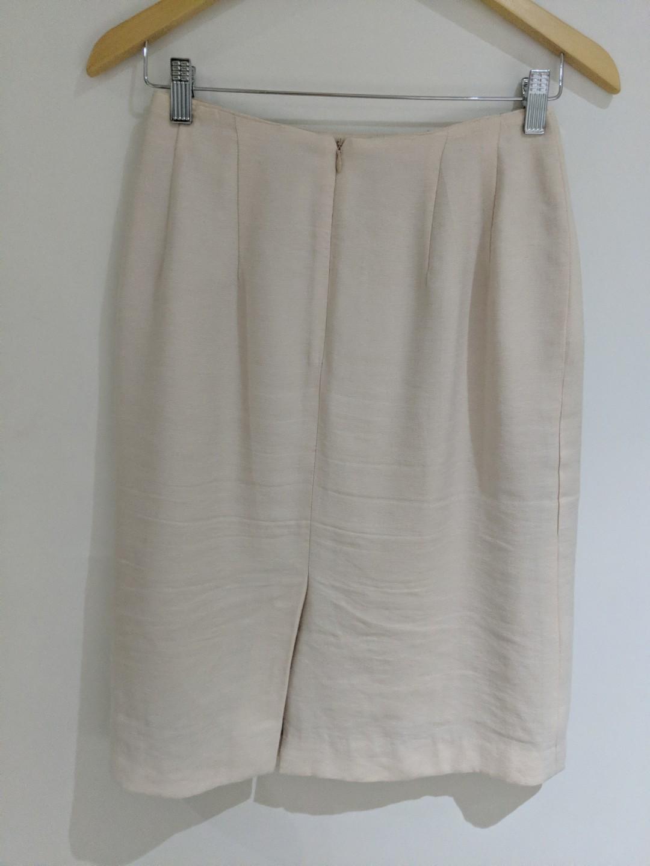 Carla Zampatti skirt
