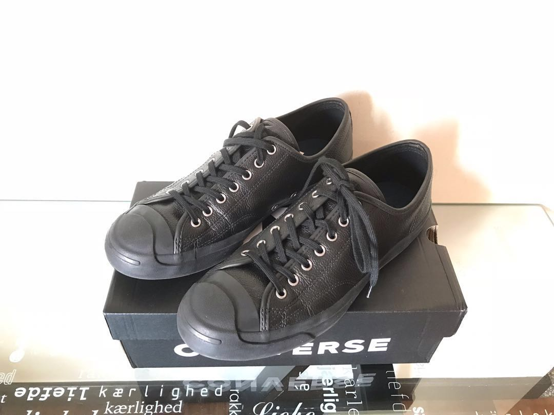 f2dc20a7f6bd Jack Purcell Desert Storm Leather