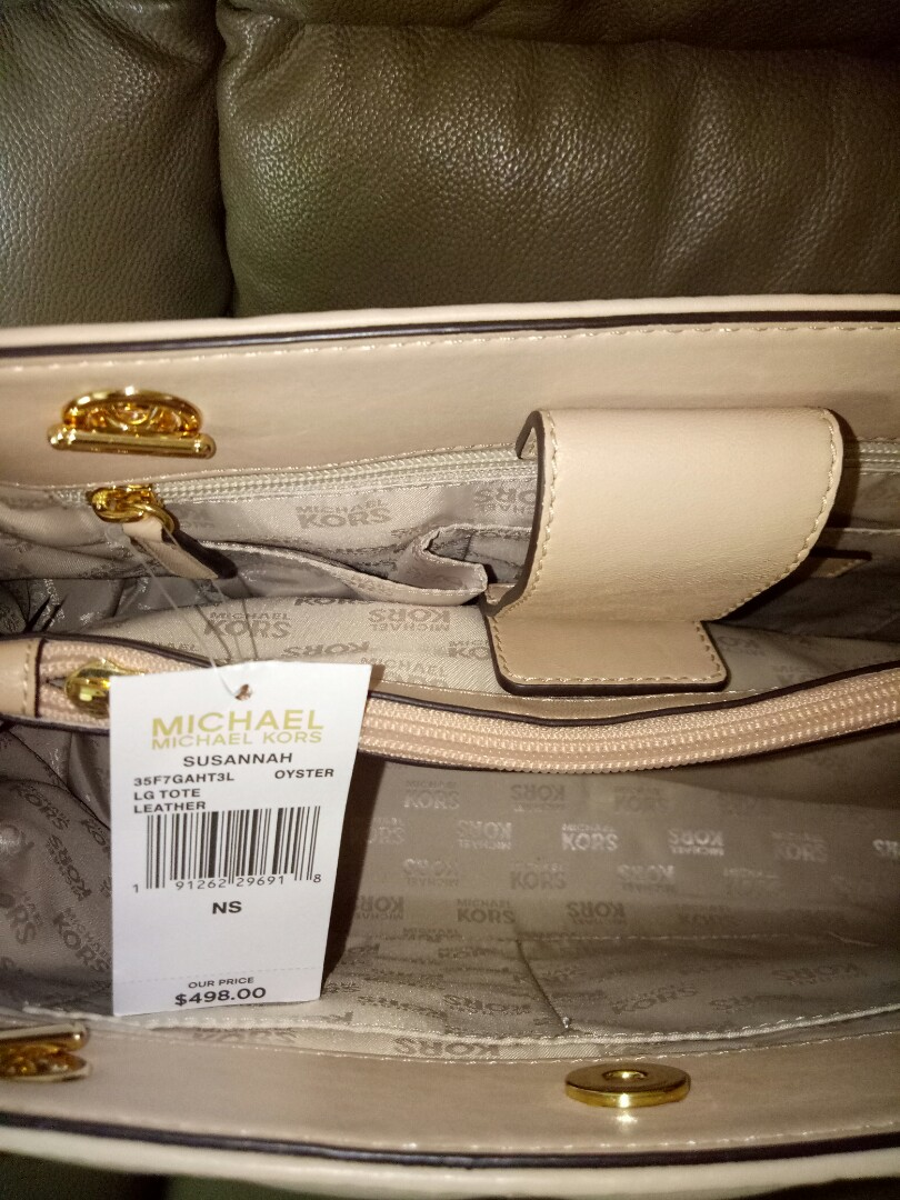 4265694c8167 Michael Kors Bag, Luxury, Bags & Wallets, Handbags on Carousell