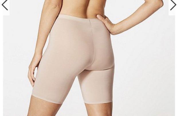 M&S Light Control Sheer Thigh Shimmer