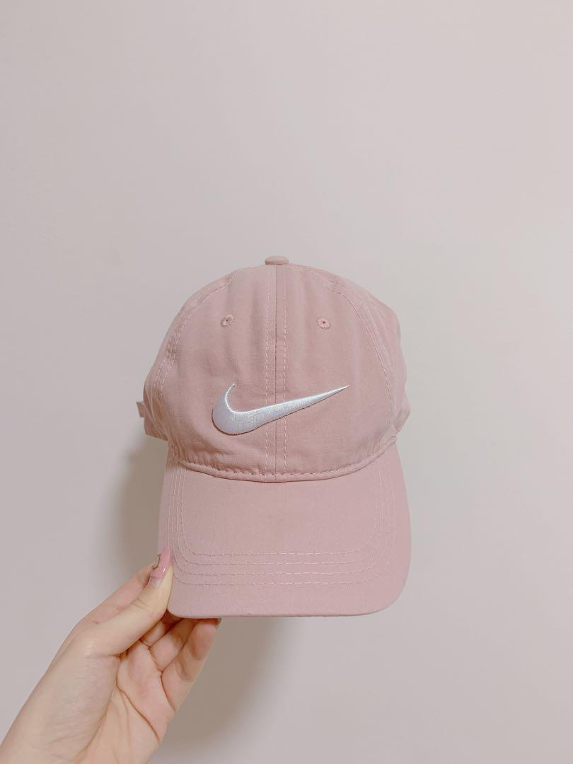 Nike Rose Pink Cap