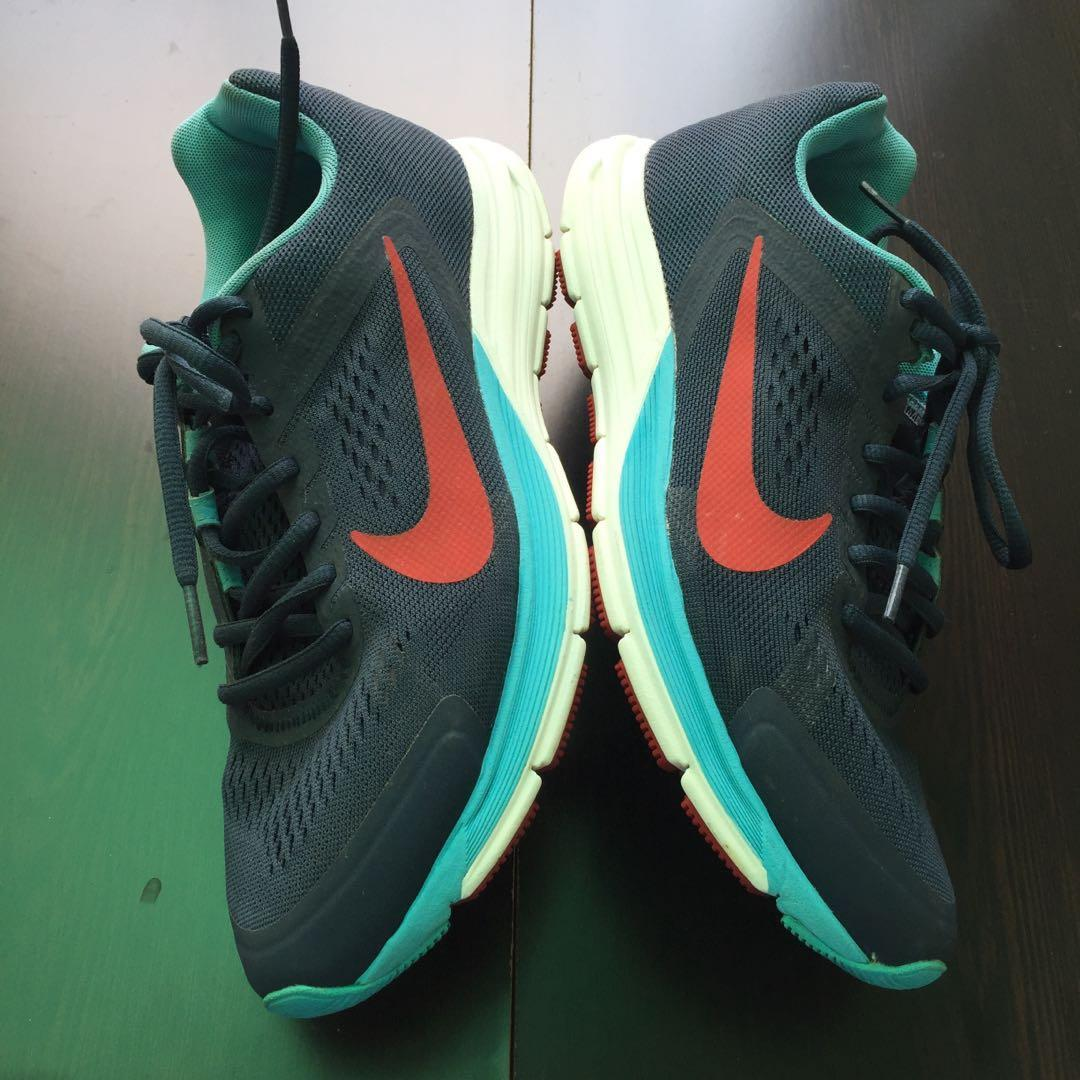 new product 2981b 084c4 Nike Zoom Structure 17 (Free Shipping w/in MM) on Carousell