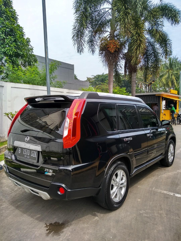 Nissan Xtrail XT AT 2012 Dp 21jt, Kondisi Istimewa & Siap Pakai