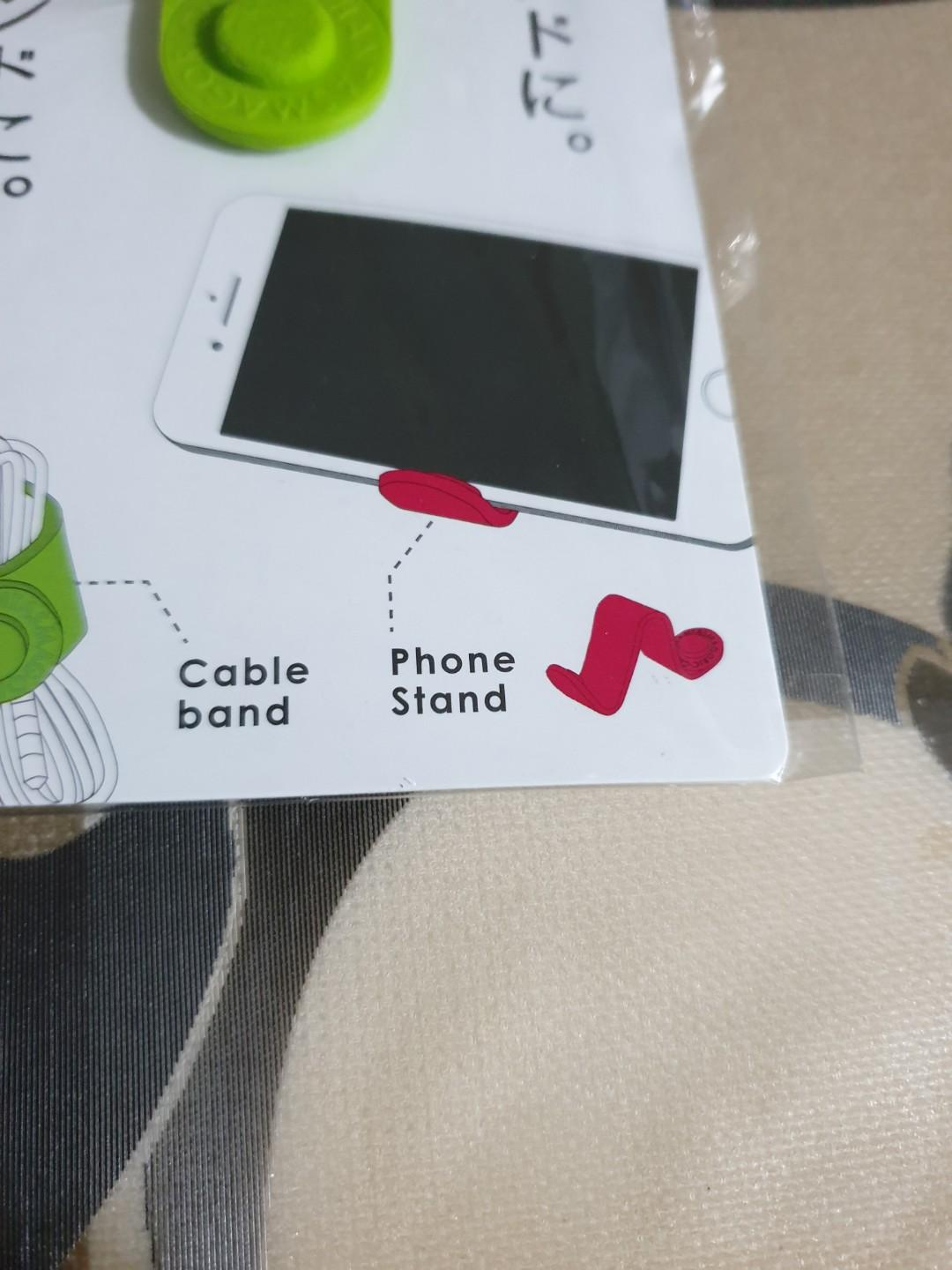 Phone/Tablet stand from Japan.BNWT