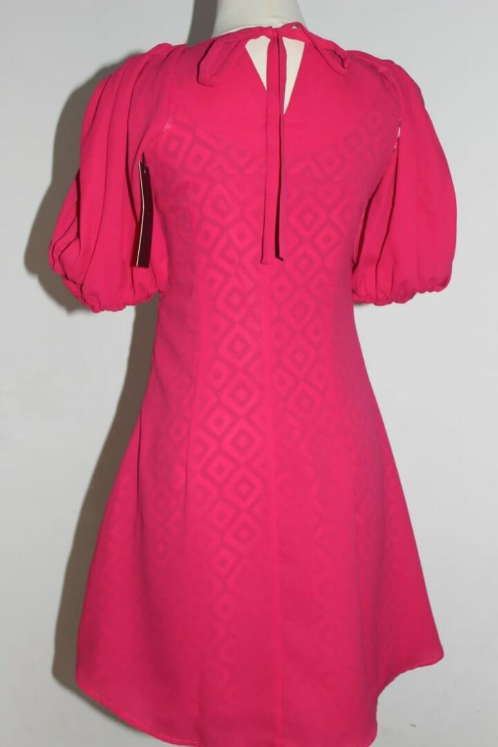 Pink Dress / Little Match Girl
