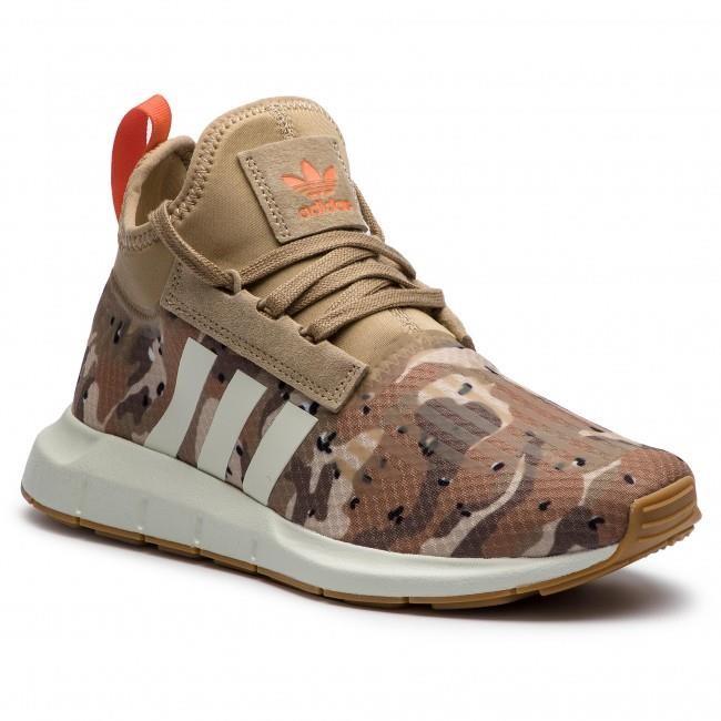 4345ecbdc3a71  PO  Adidas Originals Swift Run Barrier Cardbo White Shoes