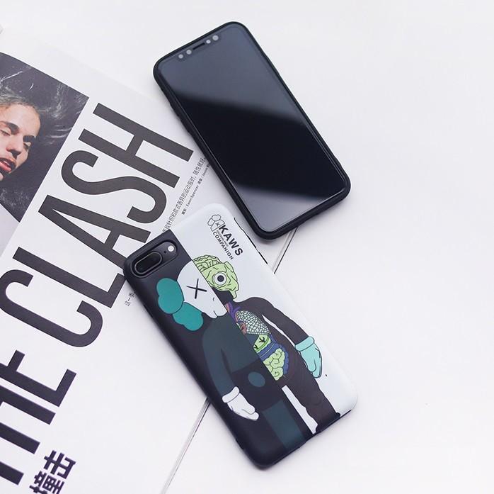 [PO] KAWS x Supreme iPhone Cover (5)