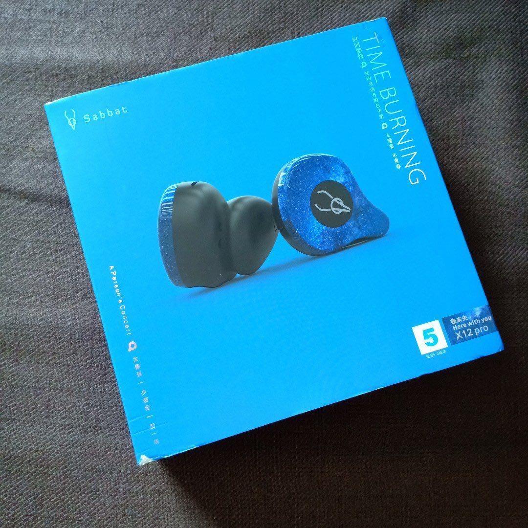 Pre-order Sabbat X12 Pro Wireless Bluetooth Airpod