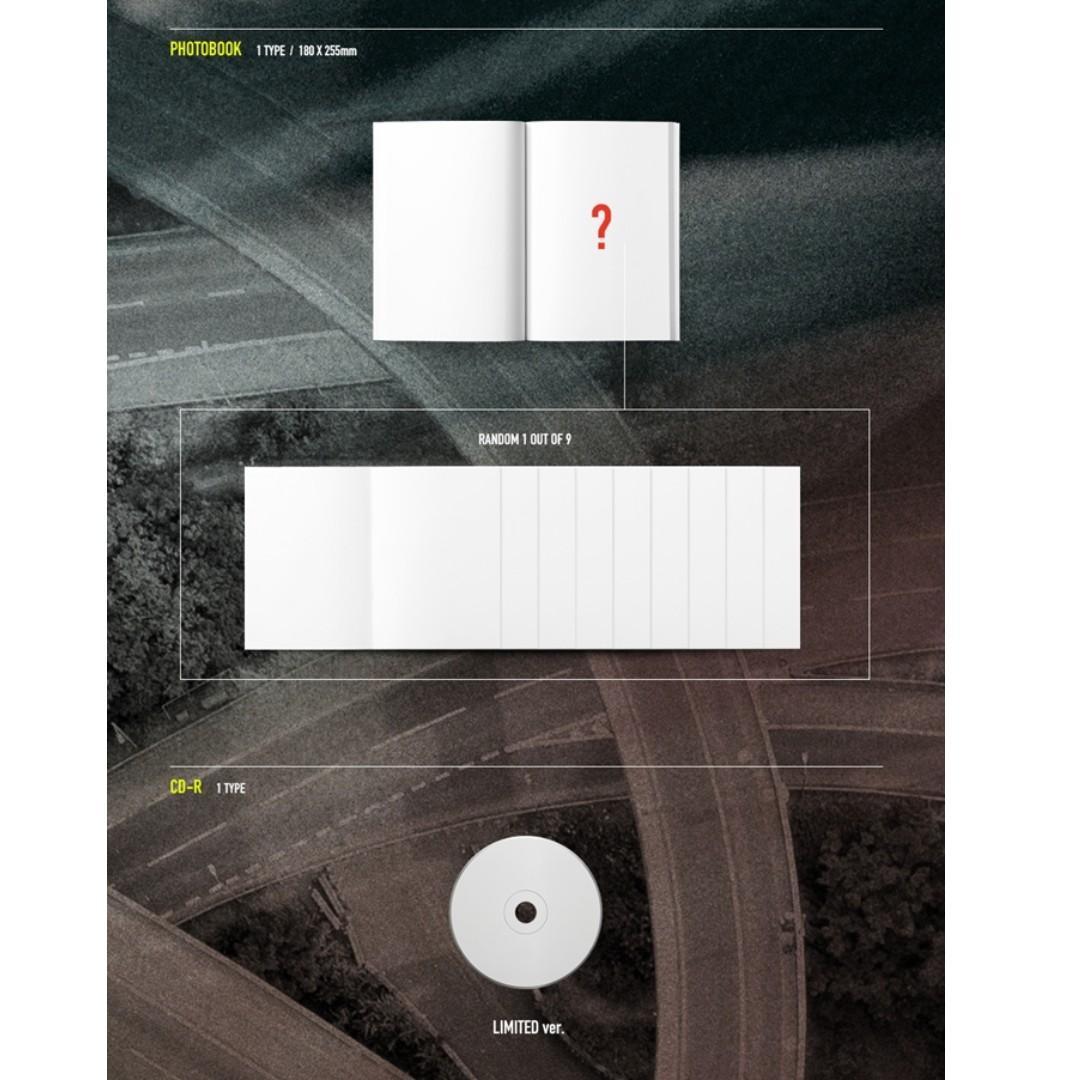 [PREORDER] [LIMITED EDITION] 스트레이 키즈 (STRAY KIDS) - CLE 1 : MIROH (Mini Album)