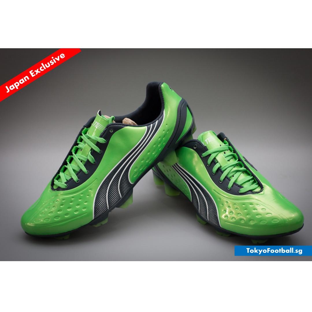 b54b25d03 Puma Evospeed v1.11 SL super light soccer football boots shoes ...