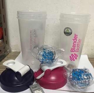 🚚 Shaker bottle