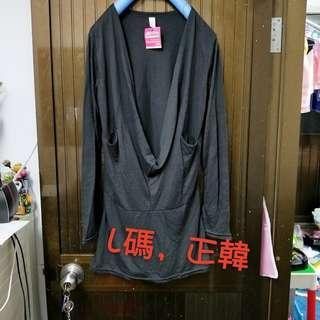 🚚 正韓罩衫