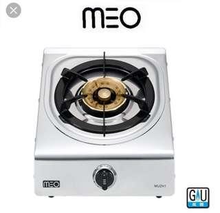 美奧座枱煮食爐MUZH1