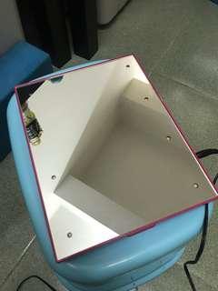 LED 化妝鏡