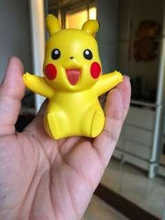 Pikachu Pokemon